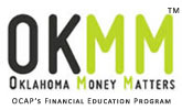 Oklahoma Money Matters logo