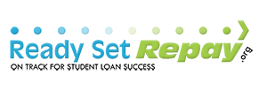 Ready Set Repay logo
