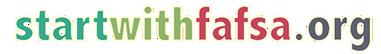 StartWithFAFSA,org logo.